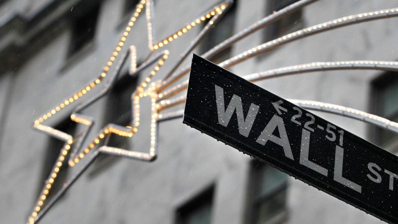 Tibias caídas en Wall Street tras un dato de empleo por debajo de lo esperado