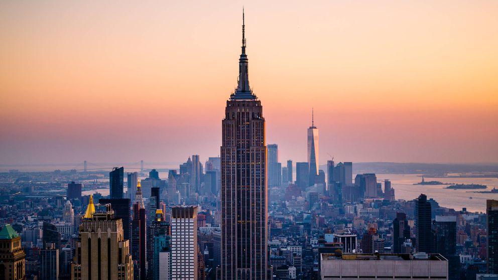 La ciudad oculta que hay dentro de Nueva York: la otra Moraleja
