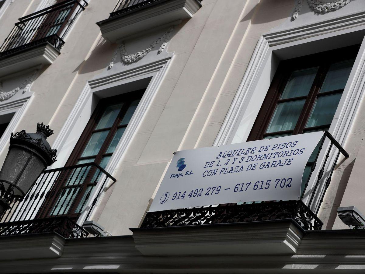 Foto: Situación del alquiler en España por la pandemia del coronavirus