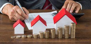 Post de Las hipotecas inscritas en el Registro caen en abril a mínimos de tres años