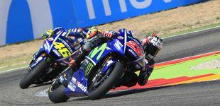 Post de Por qué Viñales y Rossi no deben afectar a Márquez y Dovizioso