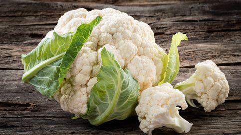 Coliflor, la verdura con nutrientes a mansalva y muy pocas calorías
