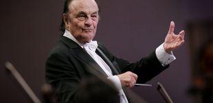 Post de La Orquesta de Gran Canaria retira a Charles Dutoit ante las denuncias de acoso sexual