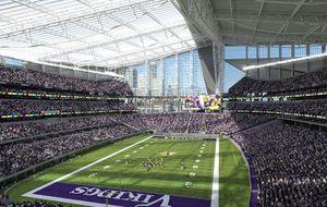 Cumplir los caprichos de la NFL, el precio de organizar la Super Bowl