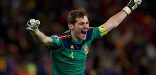 Post de Casillas se retira: despedida de un escritor culé al portero que parecía infranqueable