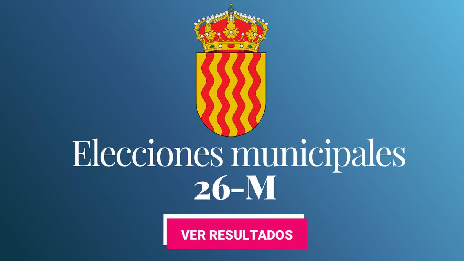Foto: Elecciones municipales 2019 en Tarragona. (C.C./EC)