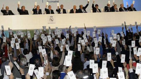 Si por pedir transparencia en el Madrid somos extremistas, pues sí, lo somos