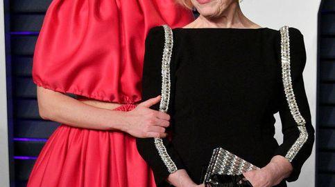Sarah Paulson ('Ratched') y Holland Taylor, una historia de amor que desafía a Hollywood
