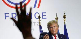 Post de Trump ya puede deportar a indocumentados con cáncer, VIH y otras enfermedades graves