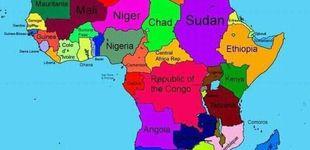 Post de El gobierno de Etiopía borra literalmente a Somalia del mapa (y luego pide perdón)