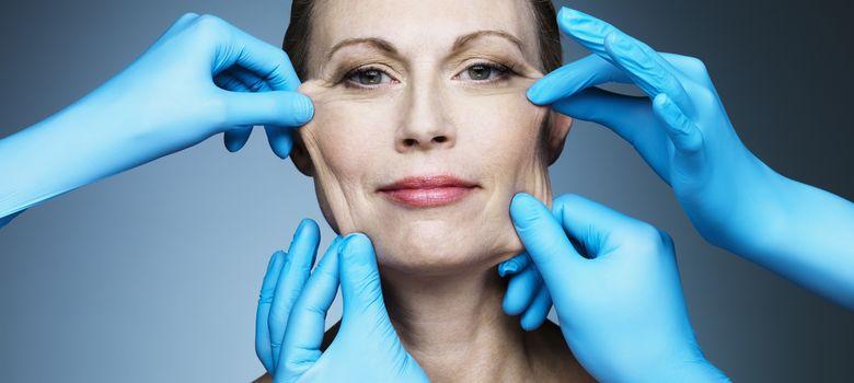 Foto: Cada año se producen millones de operaciones de cirugía estética en todo el mundo. (Corbis)