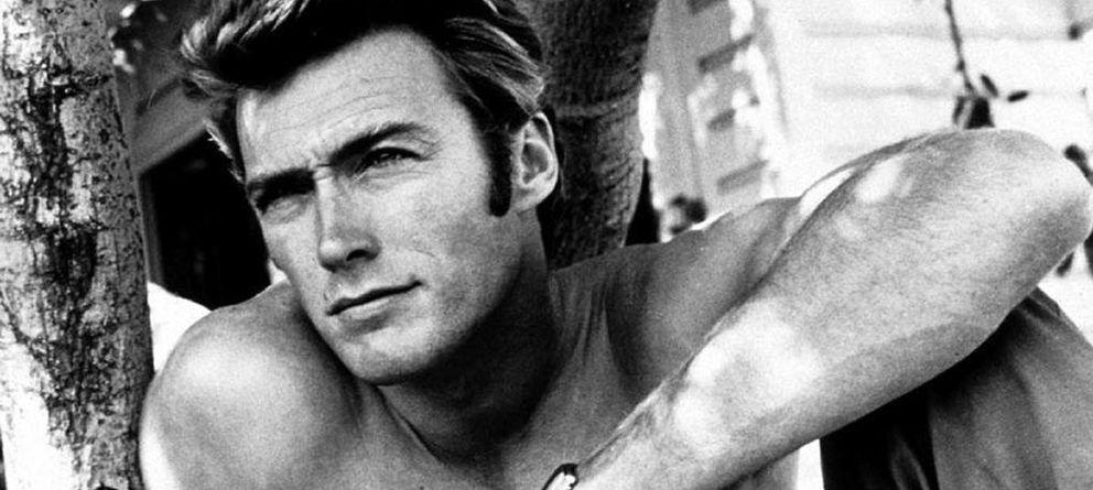 Foto: No todos los atractivos son iguales: no es lo mismo ser Clint Eastwood que Leonardo di Caprio.