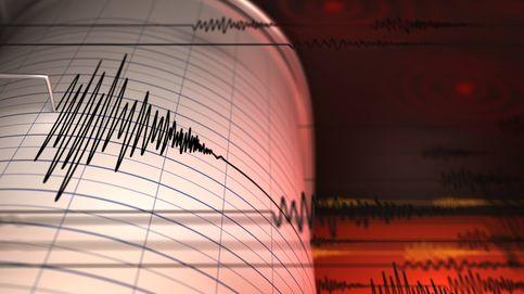 Registrado un ligero terremoto en la provincia de Almería