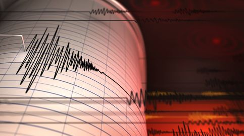 Registrado un ligero terremoto de magnitud 3.2 en la provincia de Cádiz