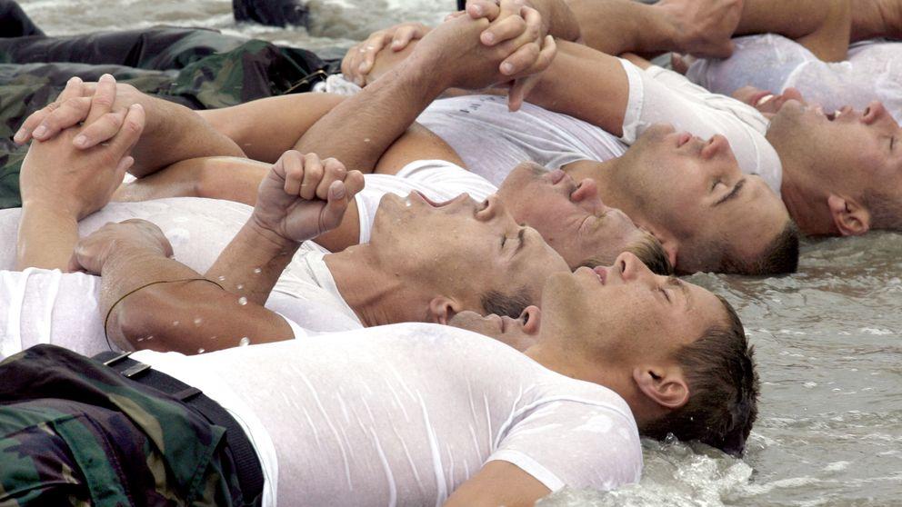 Los secretos de los Navy SEAL, contados por un excomandante