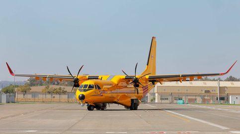 Airbus e India pactan la venta de 62 unidades del avión español C295