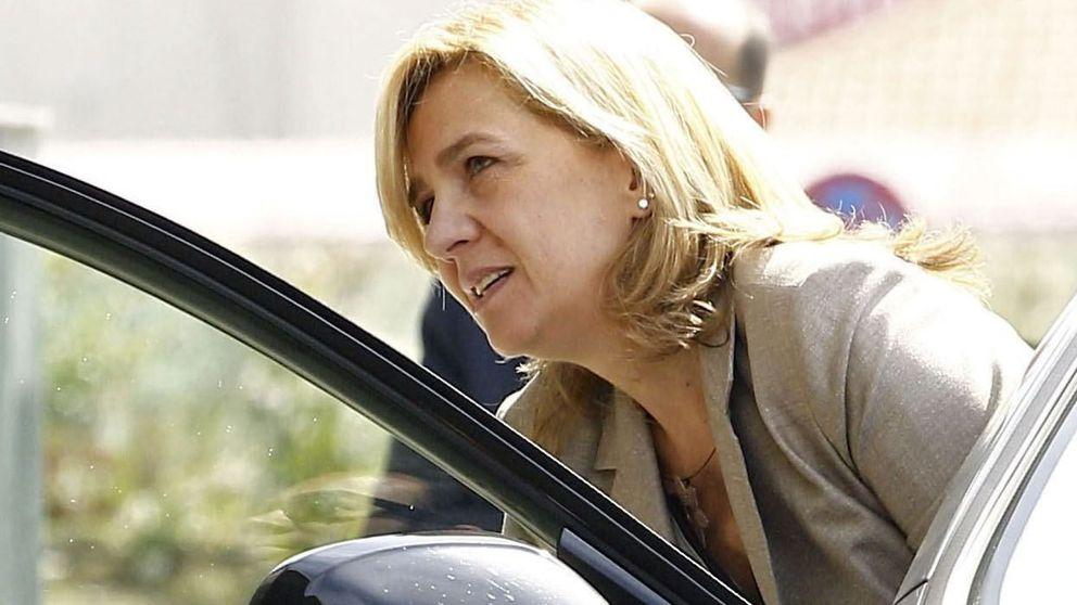 Castro imputa a la Infanta por un delito fiscal y blanqueo de capitales
