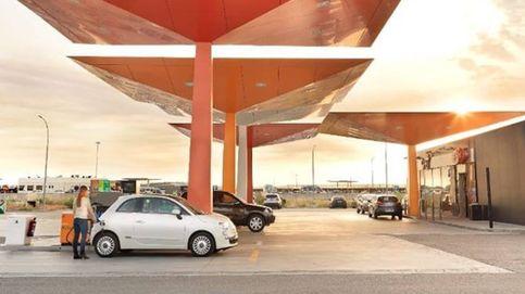 CNMC multa a Repsol por incumplir compromisos para la compra de Petrocat