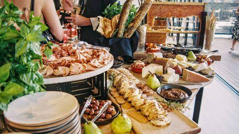 Guía básica para elegir el perfecto catering de boda