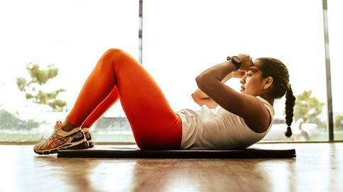 Cuidado con hacer abdominales: podría no ser un buen ejercicio, según los expertos
