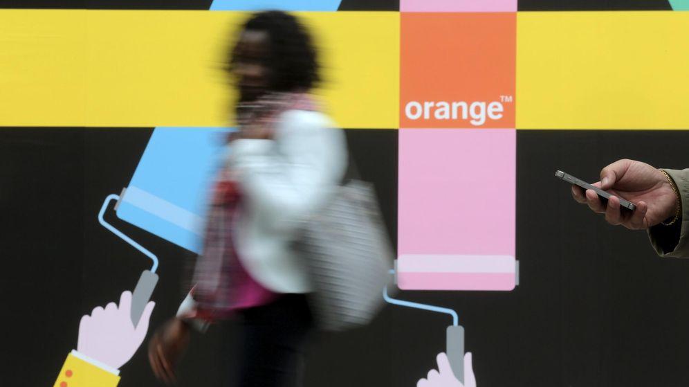 Foto: LA CNMC sanciona con 300.000 euros a Orange Catalunya por frenar portabilidades