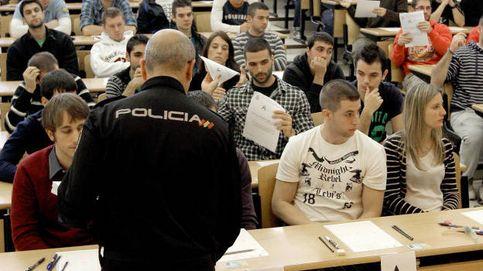 Interior adapta las bases de las oposiciones a policía para evitar más recursos en ortografía