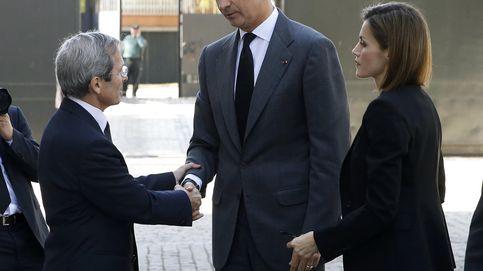 Así han vivido las Casas Reales europeas los atentados de París