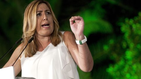 Susana Díaz deshoja la margarita: será el 26 de marzo en Madrid