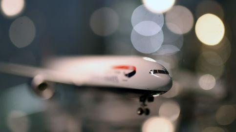 Suspendidos los vuelos Murcia-Londres hasta 2019: British Airways suspende su ruta
