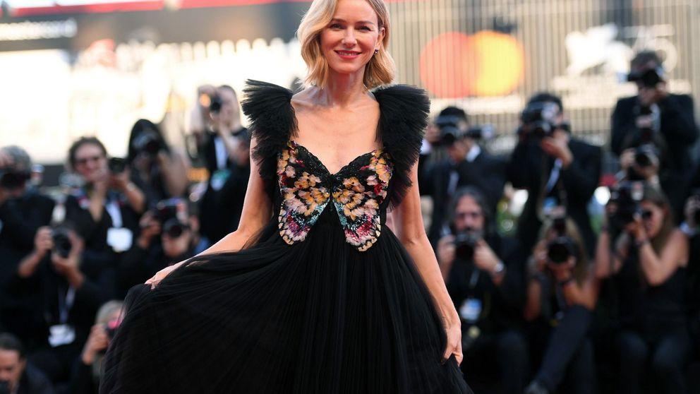 Naomi Watts, primera protagonista de la precuela de 'Juego de Tronos'