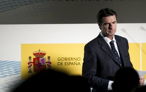 Soria crea la 'ronda del gas' para evitar otra 'reforma energética a cuchillo'