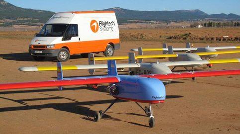 Drones, deudas y embargos: denuncian a Flightech por ocultar sus bienes