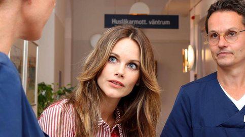Sofía Hellqvist y el vestido de Zara que puede ser tuyo por menos de 10 euros