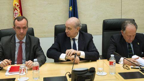 El jefe de gabinete del número 2 de Fernández Díaz dice no conocer Kitchen