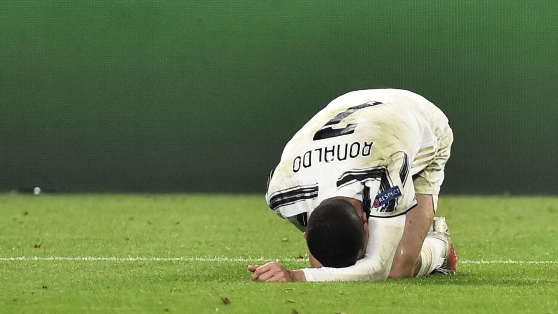 Un colosal Pepe lidera el Oporto hacia los cuartos y manda a Cristiano para casa (3-2)