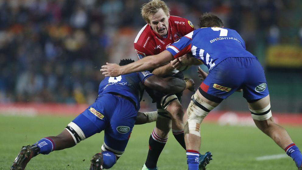 Cisma en el rugby por una nueva norma: más cambios y más peligros de lesión