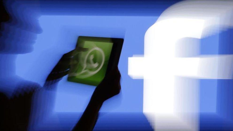 El plan de Zuckerberg: pasar por Facebook para entrar en WhatsApp