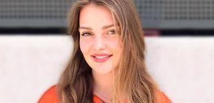 Post de La vida londinense de Sofía, la nueva estrella de la familia Bono Rodríguez