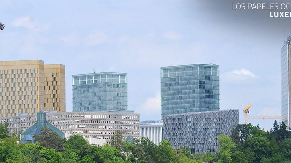 Los fondos invierten en España desde Luxemburgo para no tributar