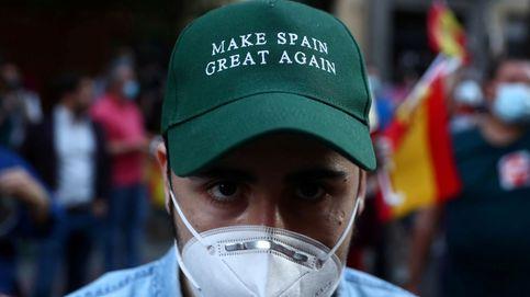 ¿Por qué el votante de Vox es el más trumpista de la derecha populista europea?