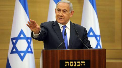 Crisis en Israel: A Netanyahu se le agota el tiempo para formar gobierno