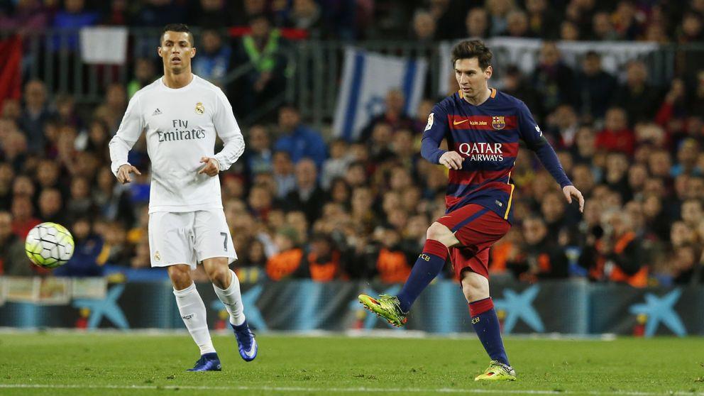Cristiano, Ronaldo, Griezmann y Messi, candidatos a mejor jugador de la FIFA