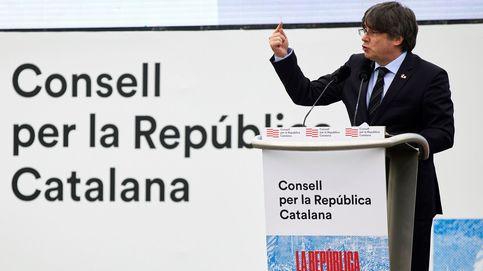 Puigdemont recauda 30.000 euros en dos días para su particular lucha contra el coronavirus