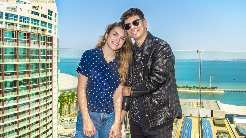 Eurovisión 2018: ¿Por qué es el 'puesto maldito' el de Alfred y Amaia?
