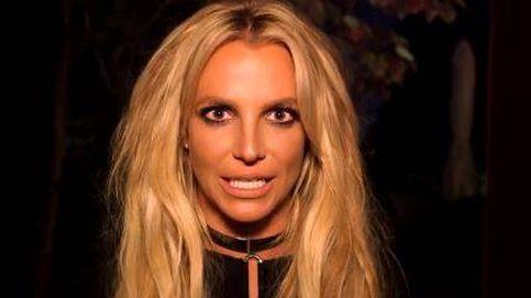 Britney Spears sorprende al presentador Jimmy Kimmel en la cama