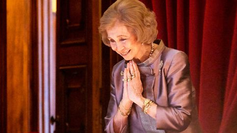 La reina Sofía cumple 81 años: recordamos sus dos cumpleaños más especiales