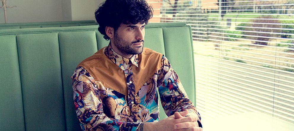 Foto: Adiós camisa blanca: el estampado hipster invade los armarios masculinos