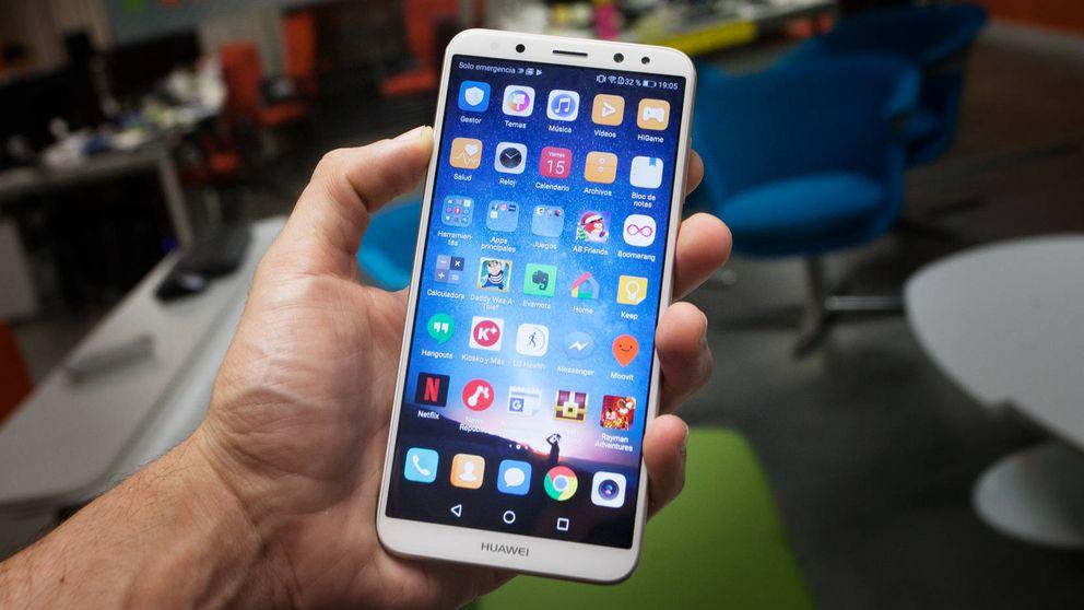 Probamos el Huawei Mate 10 Lite: este móvil de 300 euros está listo para barrer a Xiaomi