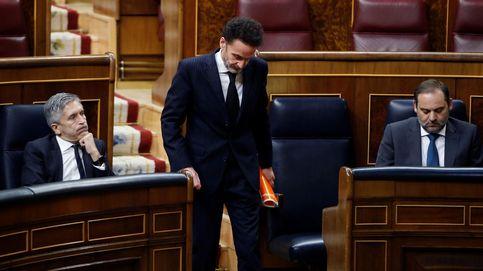 Cs sube el tono de apoyo a Sánchez: Lo que toca es la mano tendida