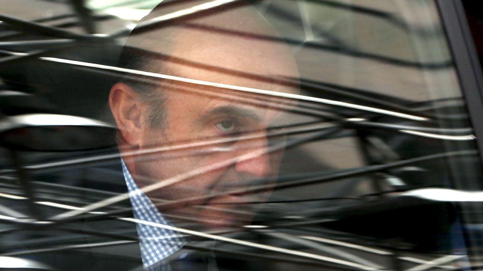 Foto: El ministro de Economía y Competitividad, Luis de Guindos. (Reuters)